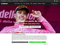 Un hommage aux Victoires | Un nouveau Trek unique peint pour Alberto Contador | Trek Bikes