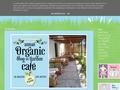 Naxos - Annas Organic Café - Chora