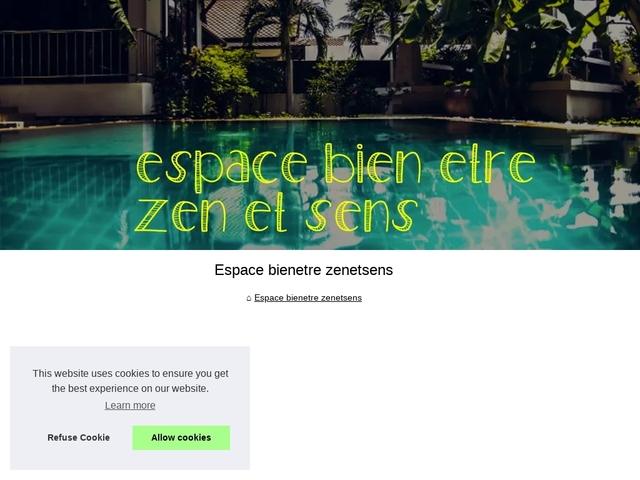 Espace beauté Grenoble