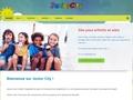 Junior City - Site pour enfants et ados