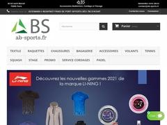 Ab-sports - AB-Sports