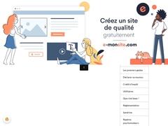 Calinou & babillage de Sandrine