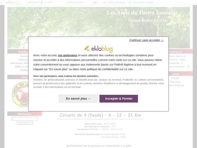 Les Amis du Henri Fontaine