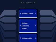 Plateforme de création des entreprises