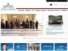 Ministria e Mbrojtjes