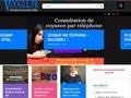 Voogle.fr: L'annuaire des Pros et sites web