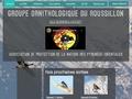 Groupe ornithologique du Roussillon