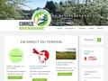Fédération Corrèze environnement