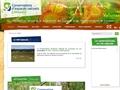 Conservatoire d'espaces naturels du Limousin