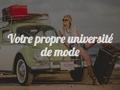 Université de la Mode