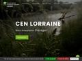 Conservatoire d'espaces naturels de Lorraine
