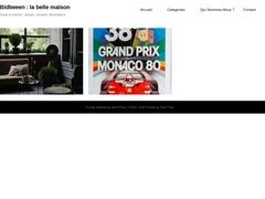 Bidtween, enchères en ligne