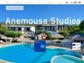 Otzias - Anemousa Studios