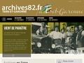 Archives départementales du Tarn-et-Garonne