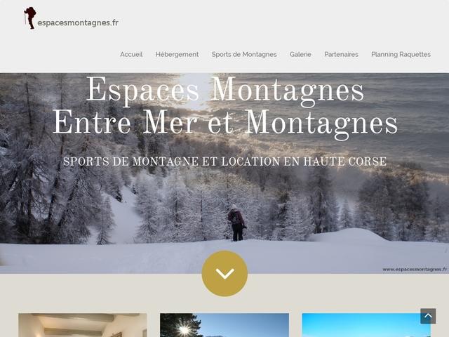 Espaces Montagnes Savoie (73)