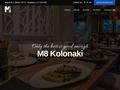 M8 Restaurant - Kolonaki
