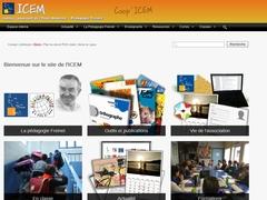 ICEM-Pédagogie Freinet