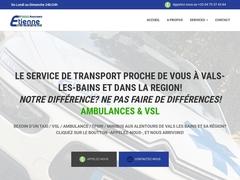 Vivarais Assistance Etienne et Fils - Mannuaire.net
