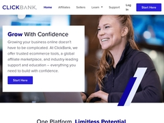 Make Money with Clickbank University