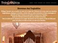 Troglodélice Chambre d'hôtes Azay-le-Rideau