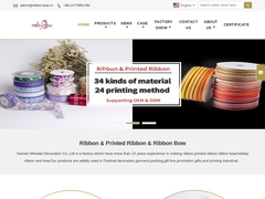 Mystyleribbon - Find best deal for ribbons and bows