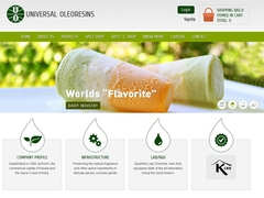 Spice Drop Online | Indian Spice Extract