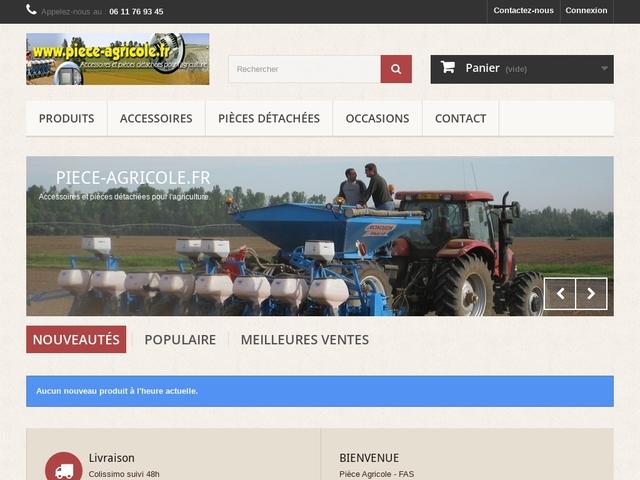 France agri service