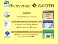 Site officiel de la commune d'Avioth