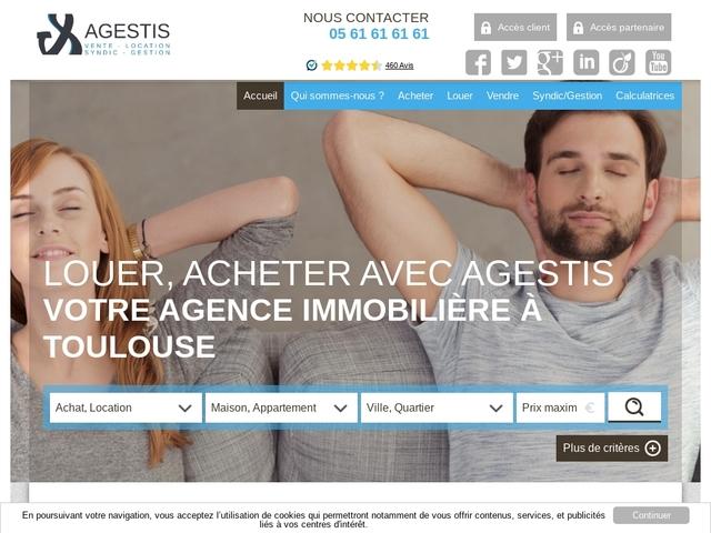 Acheter efficacement un appartement sur Toulouse