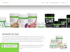 Herbal On Sale