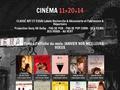 CINEMA 11x20+14