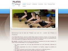 Centre pilate Toulouse