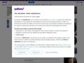 Yahoo! Finance : Bourse, Finance, Cotation, Cours du CAC 40, Bourse de Paris et Impôts