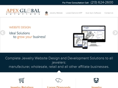 Best Jewelry Web Solutions and Website Design Company