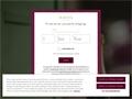 site officiel du Champagne KRUG