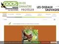 Groupe ornithologique des Deux-Sèvres