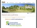 Conservatoire d'espaces naturels du Poitou-Charentes