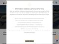 Détails : Webcam Val Fréjus