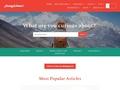 Journey Woman