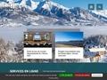 Archives départementales des Hautes-Alpes