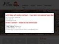 Société Alpine de Protection de la Nature