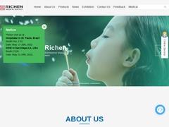 Beijing Richen-force Science & Technology Co., Ltd
