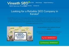 SEO Company Kerala