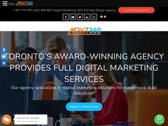 Mrkt360 - Toronto's Best SEO Company
