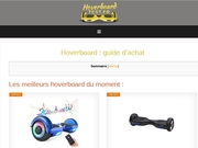 Hoverboard-Test