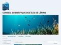 Conseil scientifique des îles de Lérins