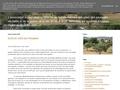 Défense de l'environnement ouest Golf Juan