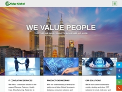 Shared services Malaysia