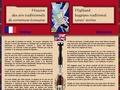Histoire des airs traditionnels de cornemuse écossaise
