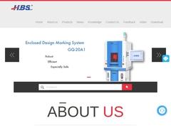 Beijing HBS Science & Technology Co., Ltd